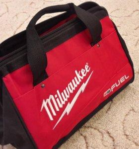 Каркасная сумка Milwaukee