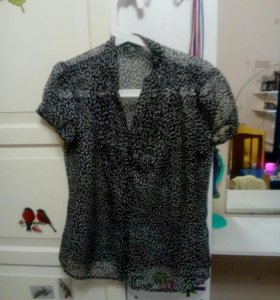 кофточка,блуза оджи