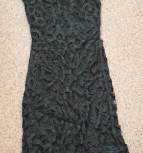 Кружевное платье ZARINA xs