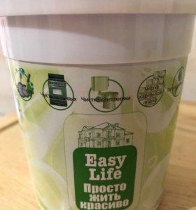 ЭКО чистящая паста для чистки