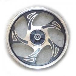 диски на мопед альфа