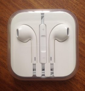 Наушники EarPods для Apple