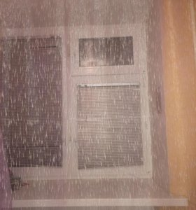 Тюль(дождик), абсолютно новая