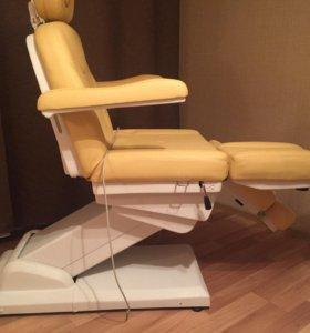 Педикюрное кресло ZD-848-3A