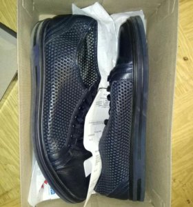 Ботинки новые Tervolina