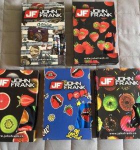 Трусы боксеры плавки John Frank