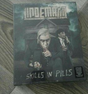 Lindemann Skills in Pills Super Deluxe  Rammstein