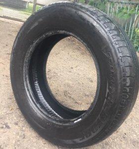 Шины Bridgestone R16