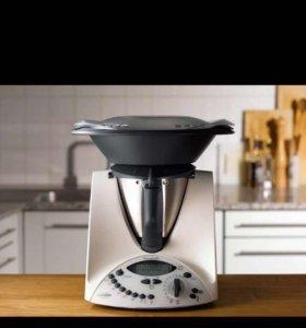 Термомикс кухня робот
