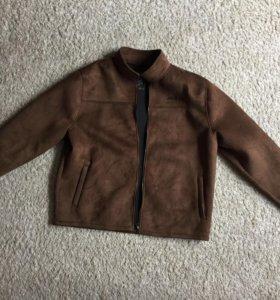 Мужская куртка(новая)