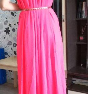 Вечернее платье новое!!!