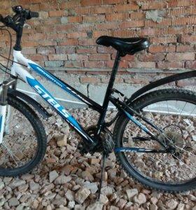 Продам велосипед steals navigator