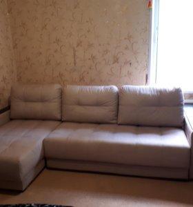 Новый диван+Доставка