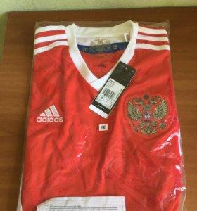 Футболка adidas сборной России по футболу
