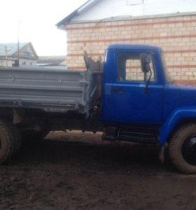ГАЗ САЗ 3307 1990г.
