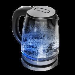 эл.чайник с подсветкой