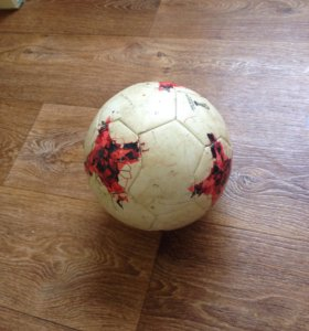 Мяч Адидас Красава