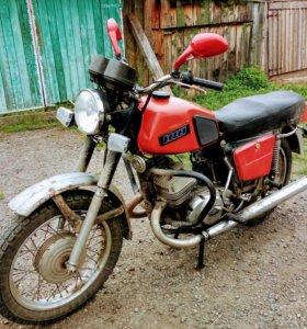Мотоцикл ИЖ Юпитер - 6