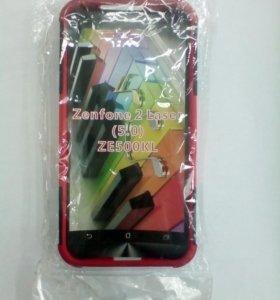 Чехол для Asus Zenfone 2 ZE500KL 5.0 ''