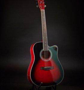Акустическая гитара Neregar