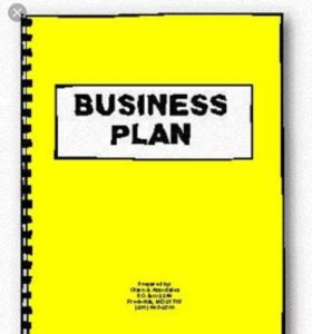 Бизнес-планы любой сложности.