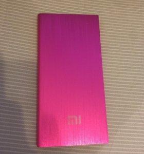 Портативное зарядное устройство Xiaomi 30000 mAh