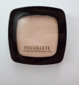 Пудра от Л'Этуаль Decollete 102 beige naturel