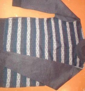 Новый свитер ( М -46)