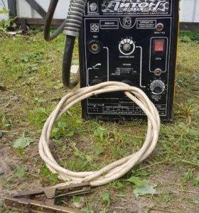 Сварочный аппарат инвектор