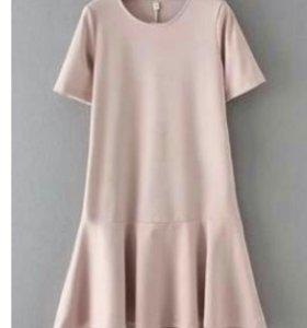 Платье новое, Китай.