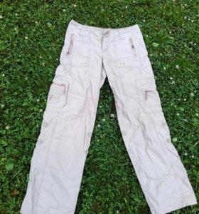 Женские брюки 46