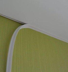Маскировочная лента в натяжной потолок