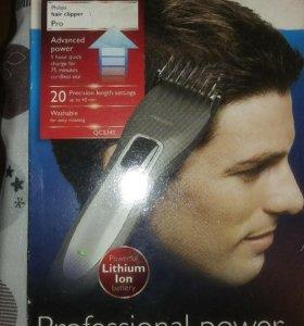 Машинка для стрижки волос Philips QC5345