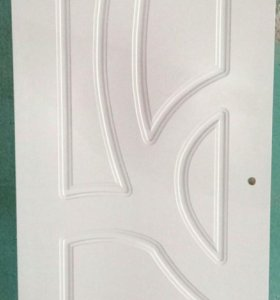 Дверное полотно 200*600