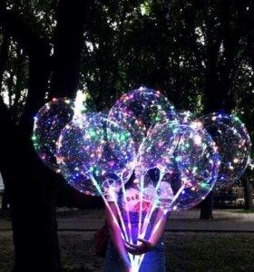 Светящийся шар Вово