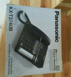 Телефоный апарат