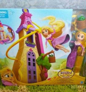 Замок Рапунцель.Hasbro