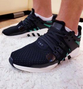 Adidas EQT Black Green