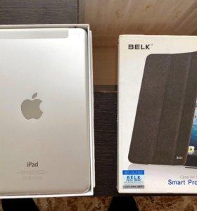Планшет Apple iPad mini 2 Retina+Cellular 32