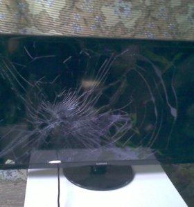Телевизор самсунг UE32F4020AW