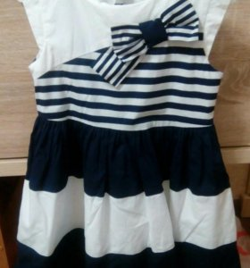 Платье  Mayoral на 3-4 года