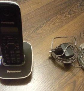 Продам телефон dect Panasonic