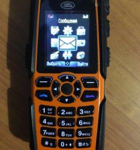 Телефон Land Rover s1
