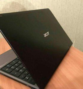 Ноутбук Aser Aspire 5820TG