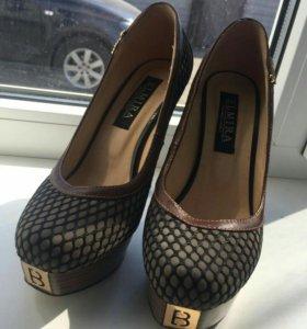Туфли Elmira