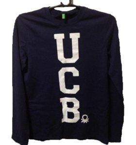водолазка UCB