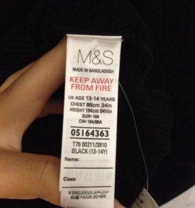 свитер M&S School