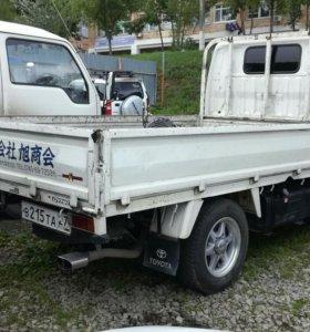 Борта грузовика