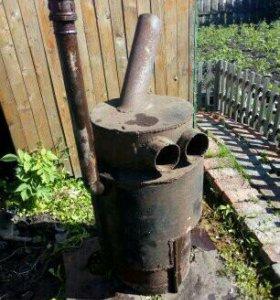 7500руб печь котельное отопительные
