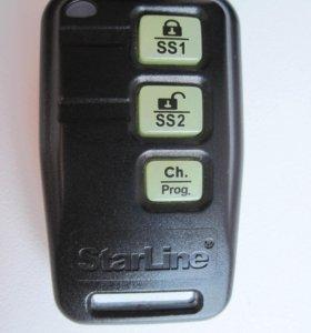 Брелок от сигнализации StarLine twage B6